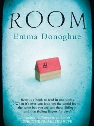 Emma Donoghue's novel has been described as a