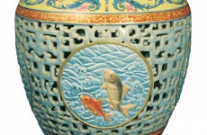 Chinese vase found in house clearance nets €50m