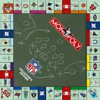 Money, money, money yo... Monopoly make special edition versions of the classic board game like Sponge Bob, The Simpsons and Seinfeld.
