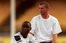 Andrew Cole column: Don't write off my old friend Roy Keane, despite failure at Ipswich