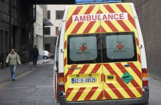 One killed, one hospitalised in Cork sewage incident