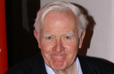 Le Carré becomes the first author to say no to Booker prize shortlist