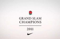 Red-faced RFU deny arrogance after Grand Slam video leaks