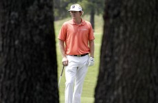 Pádraig back in the swing as Mathis takes lead in Memphis