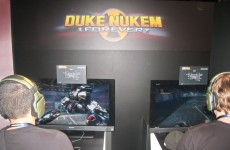 Gamestop to honour Duke Nukem pre-orders ten years on