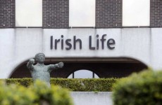 Irish Life and Permanent's 'rebel' shareholders call for EGM