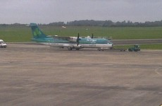 Shannon airport reopens following incident