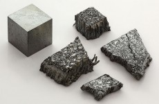 Japan unearths gigantic haul of rare earth minerals