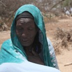 Hanura Awalay has lived in Gobablay village her whole life. A mother of nine, since the death of one of her sons she has single-handedly raised five of her grandchildren – a task made all the more difficult by an increasingly punishing climate.