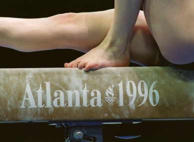 Atlanta in 1996 was the last time the Summer Games were hosted in the States. 