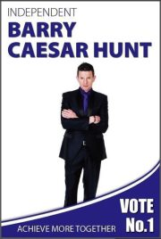 Barry Caesar Hunt