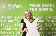 Donations to Oxfam Ireland at 'critically low levels'