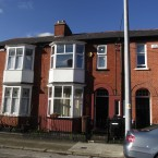House on Church Avenue South, Rialto, Dublin 8 - €82,500