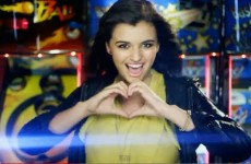 Rebecca Black's new single is out – but can it compare to 'Friday'?
