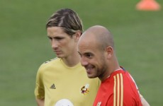 Reina: New Kop hero Suarez is better than Torres