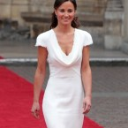 Pippa Middleton, much envied sister of the Duchess of Cambridge, finally split from her on-off boyfriend Alex Loudon in November. 
