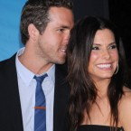 Ryan Reynolds and Sandra Bullock? We're not really sure if they were ever together but November brought pictures of Ryan all cosied up with Blake Lively so we're guessing they aren't anymore. 