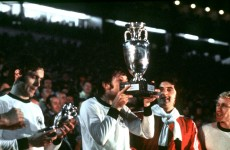 The Magnificent Seven: memorable European Championship moments