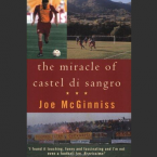 An American journalist spends a season in the small town of Castel di Sangro during the local football team's first year in Serie B. A classic.