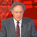 Journalist and broadcaster Vincent Browne (TV3.ie)