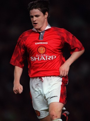 Mulryne played in Manchester United's reserves before joining Norwich City in 1999.
