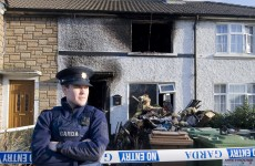 Three escape in petrol bomb attack on Drimnagh house