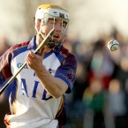 McGrath announced himself to the wider hurling public when he scored 1-6 on his championship debut against All-Ireland champions Tipperary as Clare went six points up in the 2011 Munster semi-final. It forced Declan Ryan to make a couple of changes in his back-line and while Galway trounced the Banner in their only other championship outing, he came up with another five points. As he has continued to show with Cratloe and UL, he is one of the best young attackers in the game.