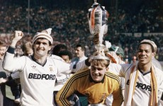 Brian Stein etc: The five best League Cup finals