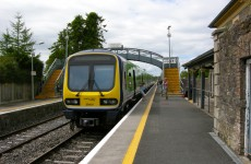 New system for Irish Rail intercity fares takes effect today