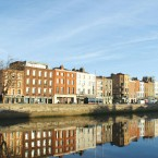 Eight apartments and a ground floor commercial unit on Upper Ormond Quay has a reserve of €610,000 - the second most expensive property in the March 1 sale.