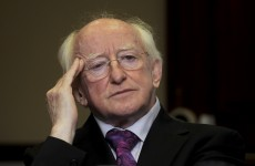 "Michael D: ""Skewed values"" partly to blame for economic collapse"