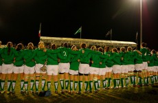 Column: The Ireland women's rugby team is being ignored. They deserve better.