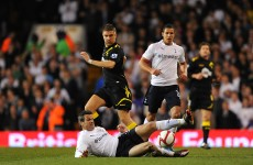 As it happened: Tottenham v Bolton, FA Cup quarter-final