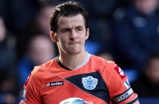 Joey Barton lashes out at Loftus Road boo boys