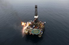 Irish company successfully taps commercially viable oil well off Cork
