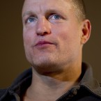 Hollywood actor Woody Harrelson who was arrested in 1996 in San Francisco. (Chris Young/The Canadian Press/PA Images)