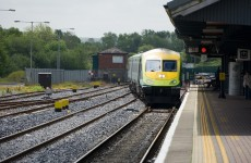 Young girl injured after being struck by train in Tipperary