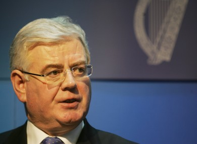 Eamon Gilmore