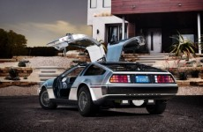 Column: Why I'm bringing the DeLorean back – as an electric car