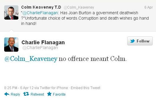 Flanagan tweet 2