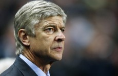 Wenger not taking Wolves lightly despite Arsenal form
