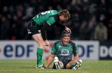Gimme Samoa: Connacht fans ready to wave off Ray while Munster say hello to David