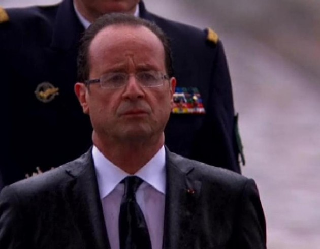 Hollande Soaked 2