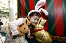 Lindt bunny not distinctive enough to be trademarked, says court