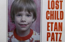 Man due in court over disappearance and death of Etan Patz