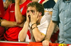 18 days to Euro 2012: England's penalty woes