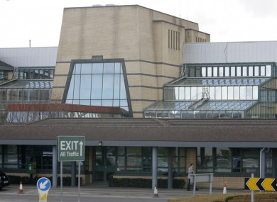 Tallaght Hospital