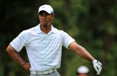 'I can catch Nicklaus' – Tiger Woods