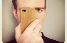 How to…make an iPhone cover out of wood
