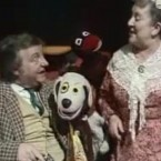 Judge, Mr Crow and co aired on RTÉ from 1967 to 1982, but we're fairly sure the re-runs kept us going all the way through the eighties. 
